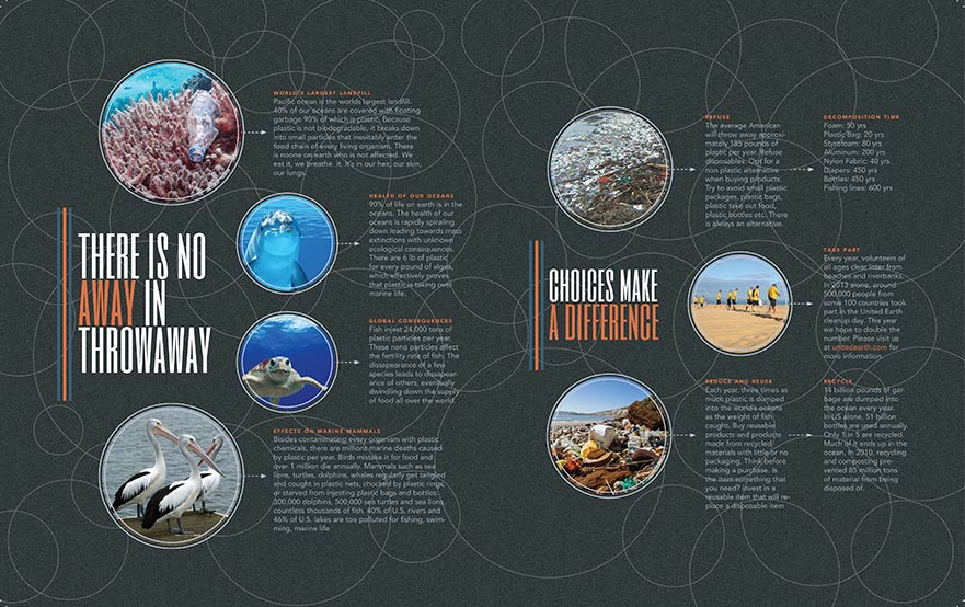 United Earth Brochure